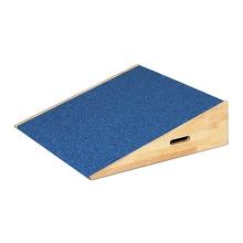 Niedrige Quadrat-Podest-Rampe