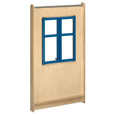 "Mittlere Trennwand ""Fenster"""