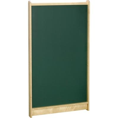 "Mittlere Trennwand ""Tafel/Whiteboard"""