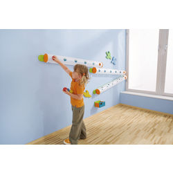 Wall Ball Track