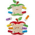 Color Game Caterpillar