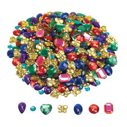 XXL Decorative Stones