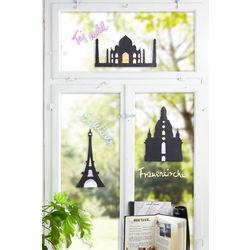 """Silhouette"" Window Picture"
