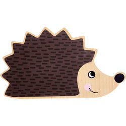 "Mirror Decoration ""Hedgehog"""