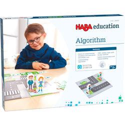 DigitalStarter: Algorithm