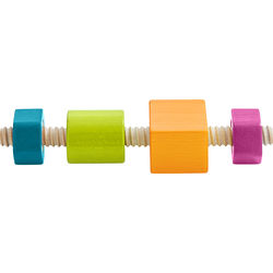 Colorful Screw Set