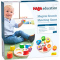Magical Sounds Matching Game