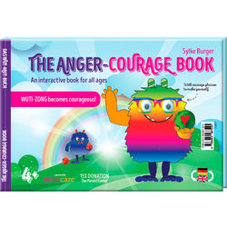 The Anger-Courage Book