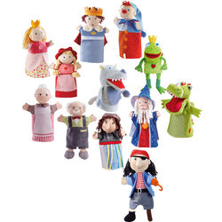 HABA Glove Puppet Set